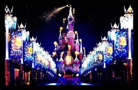 Disney World Lights by Original Size Of Image 501997 Favim