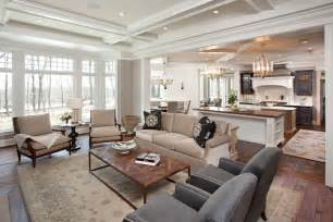 kitchen and family room ideas 23 square living room designs decorating ideas design