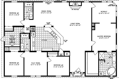 types of floor plans type of modular home floor plans charming and elegant