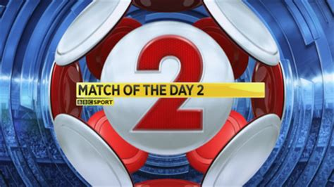 match of the day match of the day 2 wikipedia
