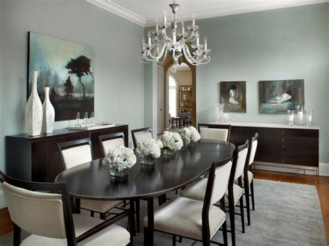 Dining Room by Dining Room Lighting Designs Hgtv