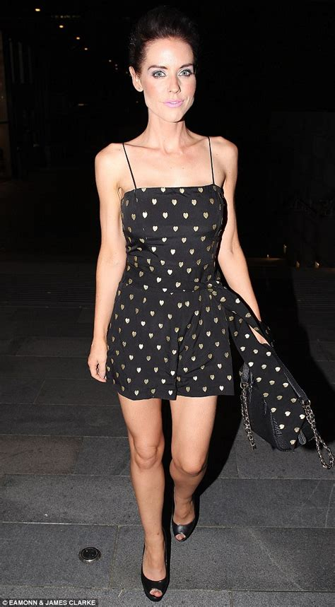 Kate Moss For Topshop Pt 1 Of 29485 by Steph Waring Steps Out In Kate Moss Designed Topshop