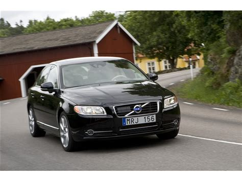 2012 volvo s80 specs 2012 volvo s80 specs and features u s news world report