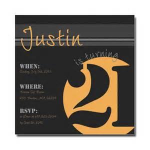 21st birthday invitation cards images 21st birthday invitations