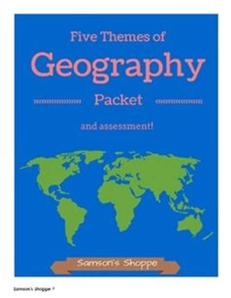 5 themes of geography games 1000 images about geography special education on