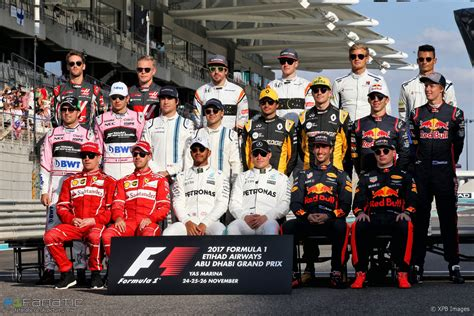 2019 F1 Drivers by F1 Drivers Photographs 1996 2019 183 Racefans