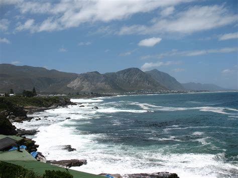 Honeymoon in South Africa: Hermanus Day 2 (Nov10th)