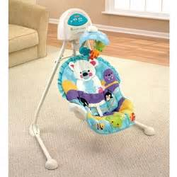 Fisher Price Precious Planet Cradle Swing Free Shipping