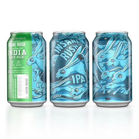 20 Cool Beer Cans A Beer Can Packaging Collection