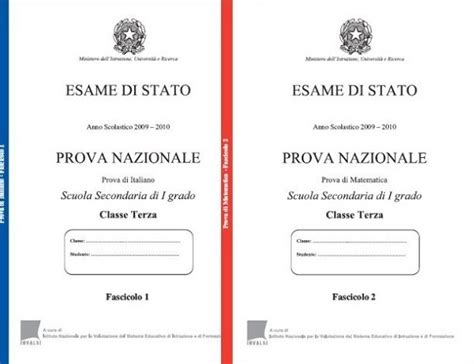 test invalsi terza media italiano esami terza media come prepararsi per il test invalsi