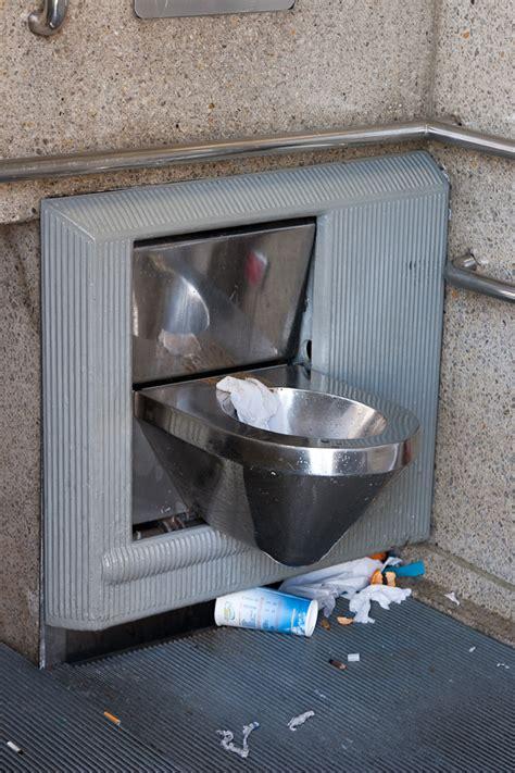 public bathrooms in san francisco sex drugs and filth plague city sponsored public