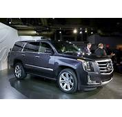 2019 Cadillac Escalade EXT Latest News Engine Interior