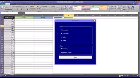 excel 2010 option button tutorial excel vba command button caption enter dates using the