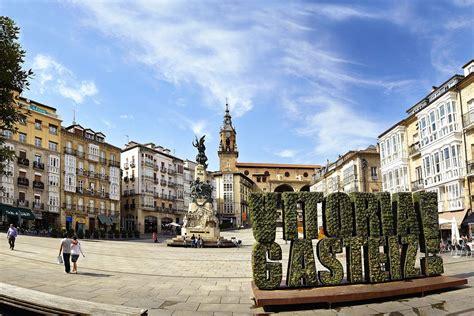 turismo pais vasco turismo en euskadi pa 237 s vasco