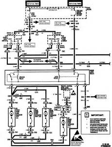 2000 buick century headlight wiring diagram 1994 buick century wiring diagram mifinder co