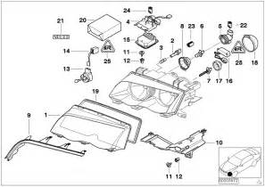 Bmw Parts Diagram Wiring Diagram Parts List Bmw 335xi Wiring Get Free