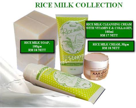 Sabun Beras welcome to s closet rice milk soap