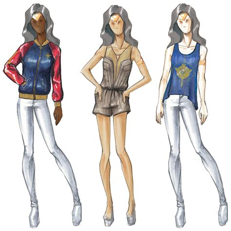 Kaos T Shirt Warner Bros terinspirasi gaya begini 7 item fashion yang