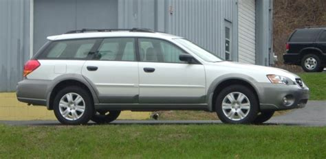 white subaru outback my station wagon the best station wagons and hatchbacks
