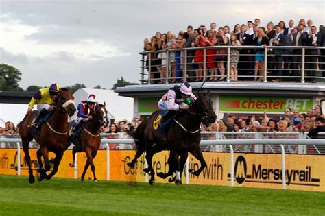 Real Of Cheshire At Chester Racecourse Chester Chronicle by Real Of Cheshire At Chester Racecourse Chester Chronicle