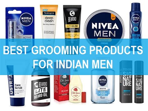 the best smelling grooming products 20 top grooming products for men in india prices and