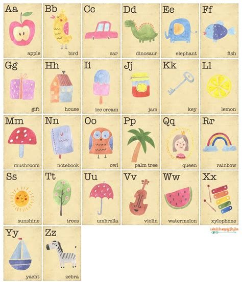 printable alphabet flash cards by nikita 234 best preschool classroom decorating images on