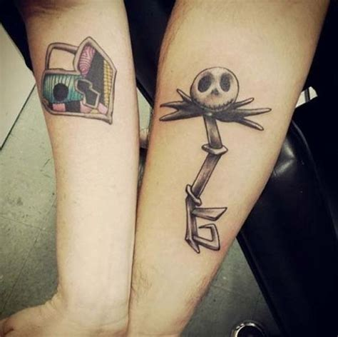 tattoo nightmares couples therapy jack and sally couple tattoos www pixshark com images