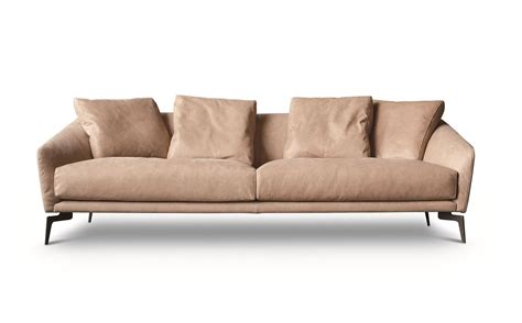 Leather Sofa Land By Alivar Design Giuseppe Bavuso
