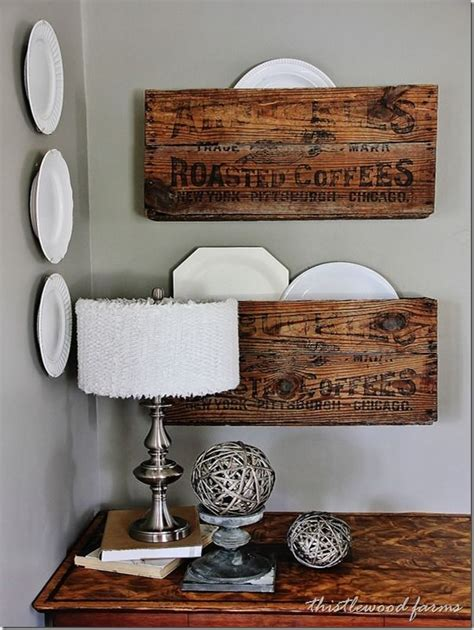 upcycled  crate projects    withoutfunky