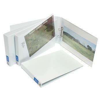 Binder Bantex A5 By Artpedia Shop a3 insert binders