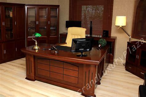 scrivanie presidenziali scrivania tavolo ufficio studio presidenziale direzionale