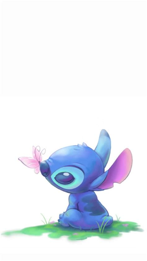wallpaper cute stitch download cute stitch wallpapers to your cell phone fgh