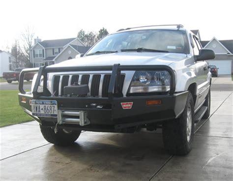 Jeep Wj Bull Bar Project Wj Page
