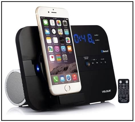 Wall Mount Charging Station 5 best iphone 7 and iphone 7 plus docking stations with