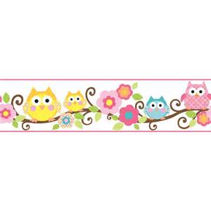 Hello Kitty Wall Mural wallpaper by topics gt childrens and kids gt owl wallpaper