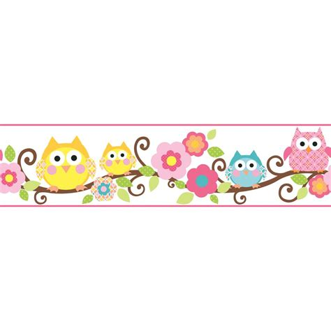Owl Wall Mural wallpaper by topics gt childrens and kids gt owl wallpaper
