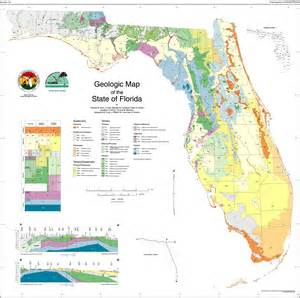 florida surveying and mapping florida geology enchanted forest nature sanctuary
