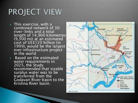 project details polavaram project