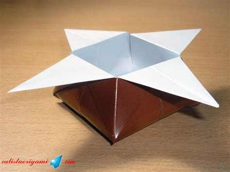 tutorial membuat katak dari origami cara membuat origami kotak unik dan cantik aneka bentuk