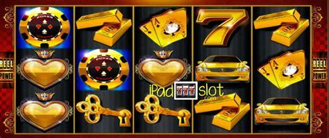 pure gold  ipad slots  aristocrat ipad slot games