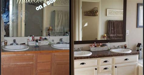 small master bathroom budget makeover hometalk master bath budget friendly makeover hometalk