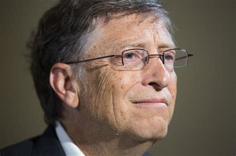 Bill Gates Mba Speach by Bill Gates Needs To Drop His Common Obsession Salon