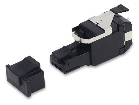Connector Belden Rj45 Utp belden rvafpubk b24 revconnect 10gx t568 a b utp cable