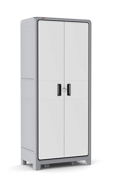 amazon com suncast c7200 storage trends utility tall suncast utility storage cabinet model c7200g cabinets