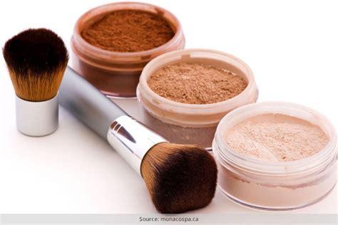 the best mineral makeup best mineral makeup application techniques