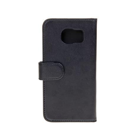 Samsung S6 Gear Gear Samsung S6 Lommebokveske Sort