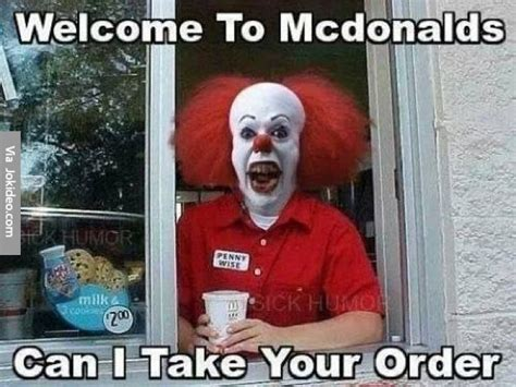 Mcdonald Memes - welcome to mcdonalds meme