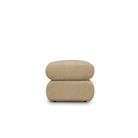 Neo Ottoman Neo Ottoman Lt Brown Furniture Home D 233 Cor Fortytwo