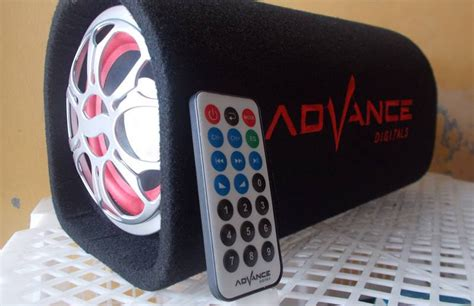 Speaker Advance K108 begini cara menggunakan speaker advance t101 bt kolom gadget