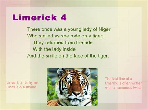 a smile on the of the tiger poetry directions jan 11